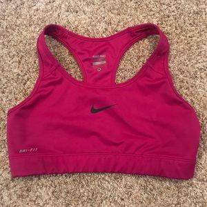 Nike Dri Fit Sports. size medium